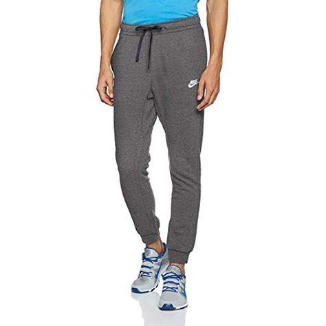 Nike Herren SportJogging Hose Lang Club Pants Sporthosen