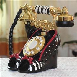 High heels shoes phone. so fun.