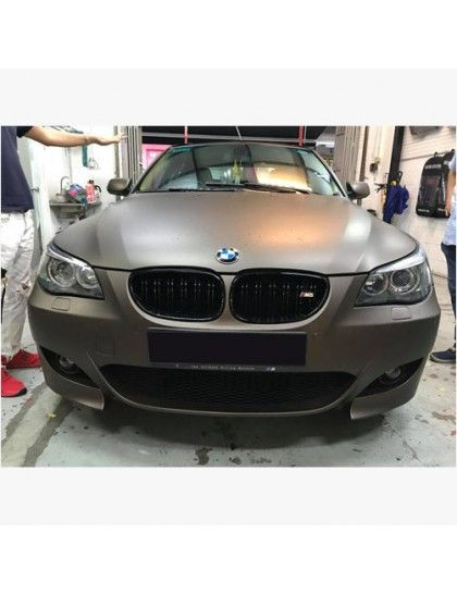 Bmw E60 Convert To M5 Body Kit Upgrade And Make Sports Your Bmw 5