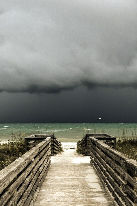 .Florida storms.......WOW
