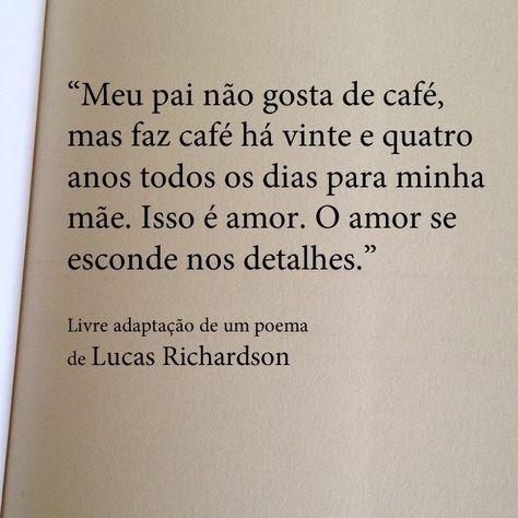 Facebook Com Imagens Poemas Amor Pensamentos