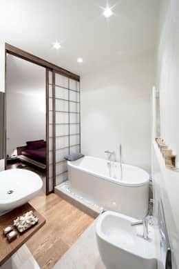 Badkamer En Suite Wie Wil Dat Nou Niet Homify Homify Badkamer En Suite Badkamer Minimalistische Badkamer