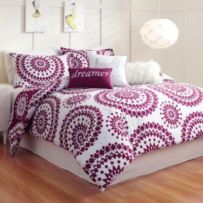 Love this: Vortex Comforter Set  MKopmB