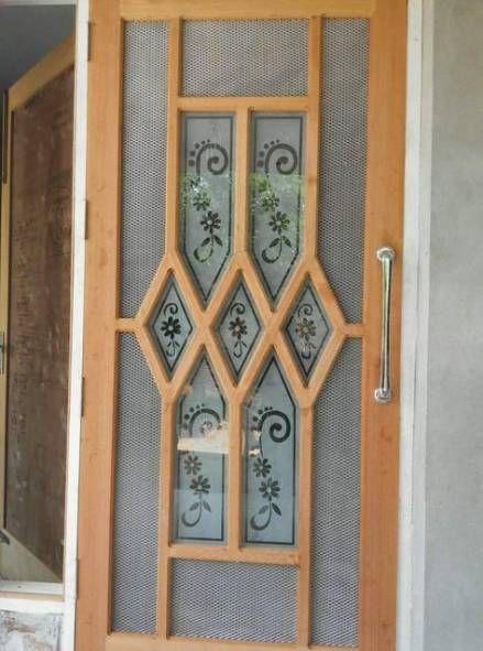 Jali Door Design Modern 22 Ideas In 2020 Door Design Wood Door Design Modern Door Glass Design