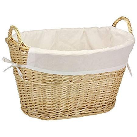 50 Best Wicker Baskets And Rattan Baskets 2020 Woven Laundry