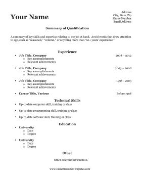 Skills On A Resume Patricia Ramoska Pattiramoska On Pinterest