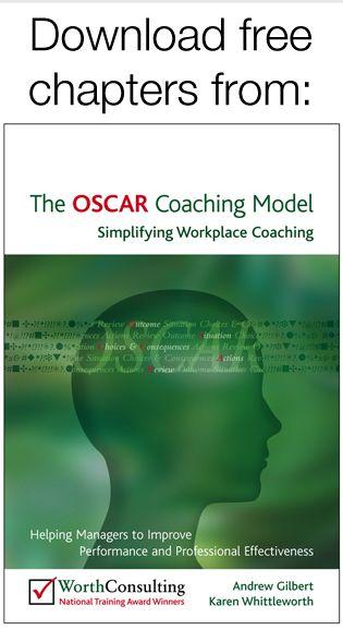 OSCAR coaching model free chapters