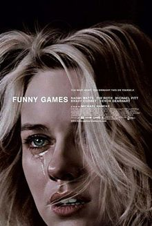 Funny Games (2007 film)
