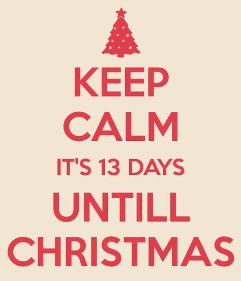 How Long Till Christmas.Not Long Till Christmas Favourites Days Till Christmas