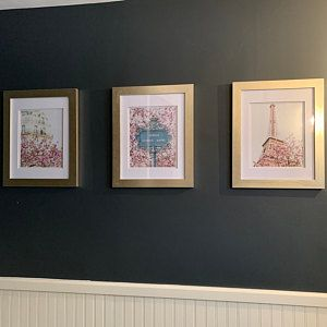 Paris Peony Photograph Peony Season In Paris Large Wall Etsy Paris Photography Large Wall Art Gallery Wall