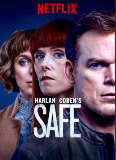 Safe Netflix Drama | TV Series (2018– ) Network: Netfix Language