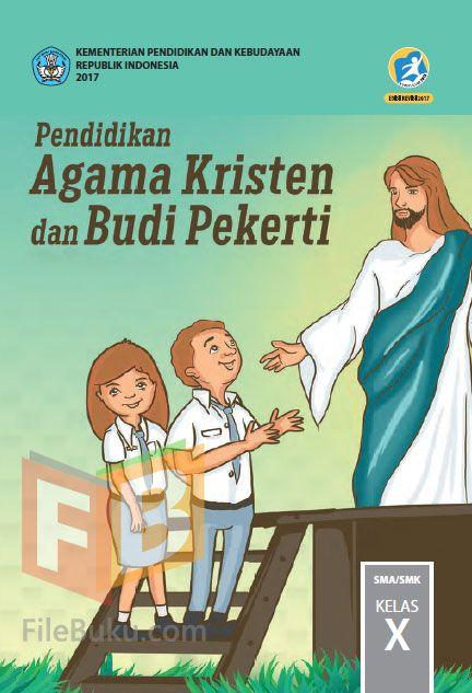 Buku Bahasa Inggris Sma Kelas 10 - Dunia Sekolah ID