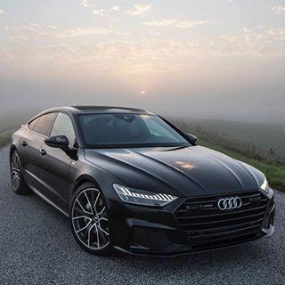 Audi A7 2019 Via Auditography Menwith Menwithmotors Audi A7 Audi A7 Sportback Audi