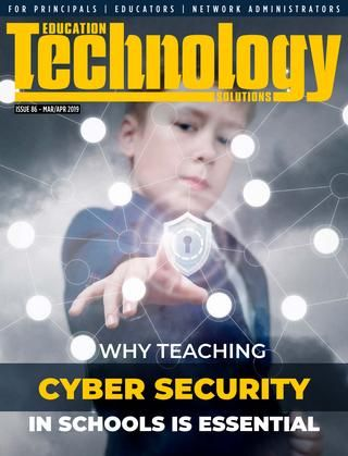 Education Technology Solutions Issue 86 By Interactive Media Solutions Issuu In 2020 Technology Solutions Educational Technology Education Solution
