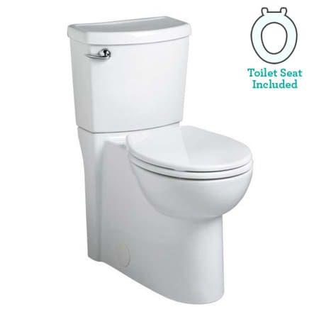American Standard 2988 101 Toilet American Standard Bathroom