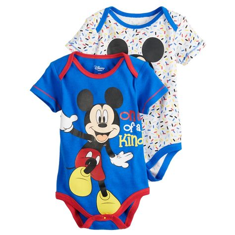 """Boys Size 5T Disney Mickey Mouse /""""Cool Dude/"""" Tshirts"""