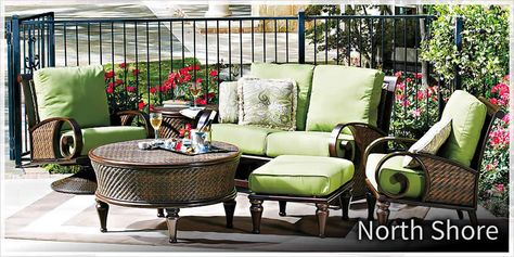 woodard north shore outdoor furniture sold at trees n trends or at www treesntrends com