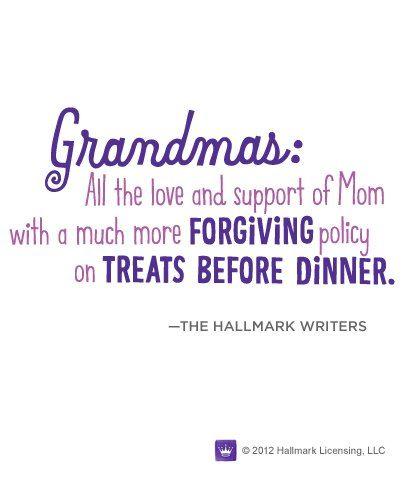 So True Grandma Pinterest So True