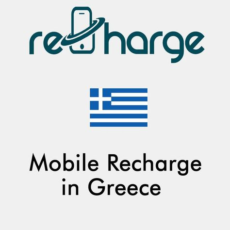 Mobile Recharge in Greece. Use our website with easy steps to recharge your mobile in Greece. Mobile Top-up Instant & Worldwide. You may call it mobile recharge, mobile top up, mobile airtime, mobile credit, mobile load or whatever you want #mobilerecharge #rechargemobiles https://recharge-mobiles.com/