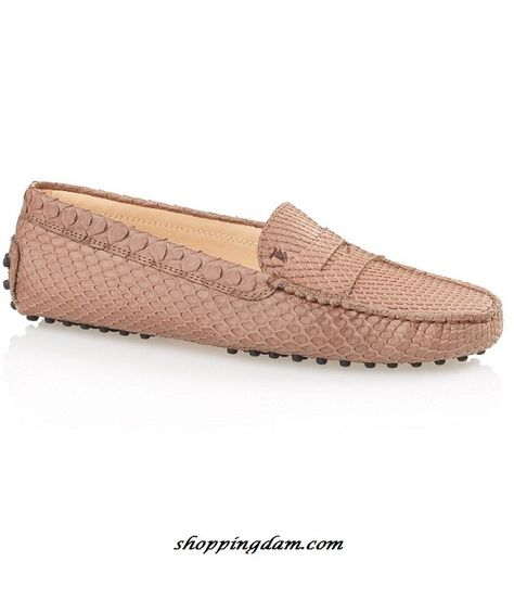 Tod's Shoes Collection for Spring/Summer 2013