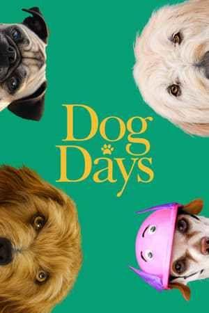 dog days full movie online for free