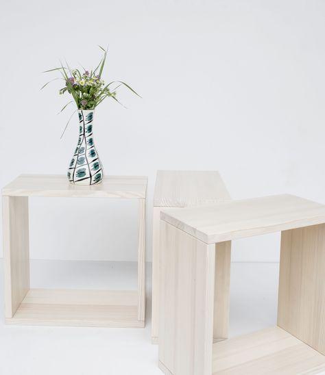 Nasze Półki ścienne Z Drewna Na Wymiar Wyposażone Są W