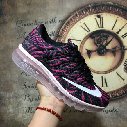 Best Quality Nike Air Max 2016 Print Violet Black Raspberry Nike Air Max 2016 Nike Air Max Nike