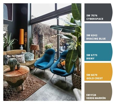 Paint Colors From Colorsnap By Sherwin Williams Family Room Fireplace Color Paint Colors