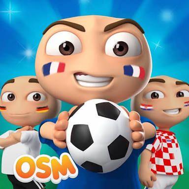 تحميل لعبة المدرب الأفضل Online Soccer Manager Osm V3 2 19 1 برابط مباشر اخر اصدار ملوك الاندرويد Soccer Mario Characters Character