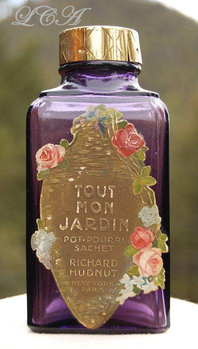 De 300 beste afbeeldingen van parfum etc.van vroeger
