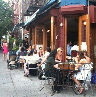 New York City S 15 Hottest Restaurants West Village Zagat Nyc Restaurant