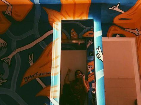 Murals - Mural