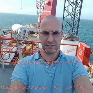 Rig scammers oil Oil Rig
