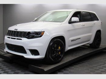 Image Result For 2018 Jeep Grand Cherokee Overland Hemi Grand