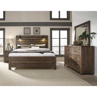Gracie Oaks Tripp Standard Bed Reviews Wayfair In 2020 Bedroom Sets Queen King Bedroom Sets Bedroom Set