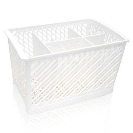 Whirlpool Wp99001576 Silverware Basket For Dishwashers Walmart Com Whirlpool Appliance Basket Maytag Dishwasher