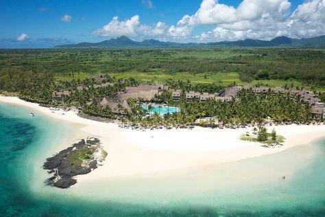 LUX Belle Mare @ Mauritius