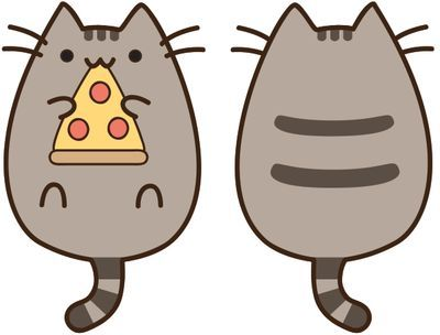 Pusheen V Favourites By Howulikemeow33 On Deviantart In 2020 Pusheen Cute Pusheen Cat Cute Pizza