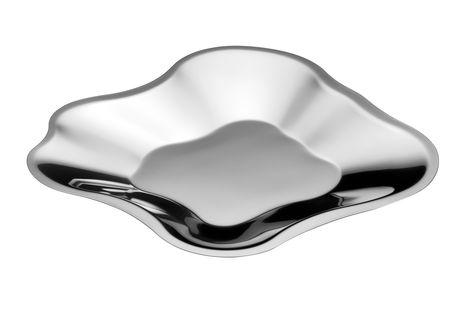 Aalto teräsvadit ja puiset tarjoilualustat -20%. Esim. teräsvati 358mm, 66,45€ (norm. 83,10€), Iittala, E-taso