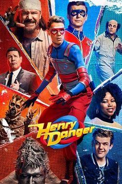 Henry Danger Season 3 Henry Danger Nickelodeon Where To Watch Movies Dangerous