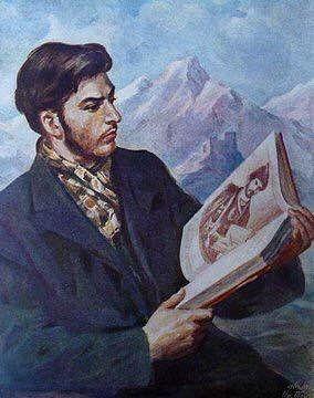 Молодой Сталин (с изображениями) | Грузия, Советский союз, Художники