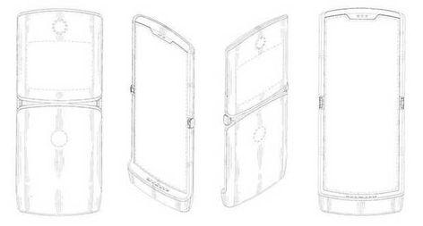 Motorola confirma que trabaja en su propio smartphone