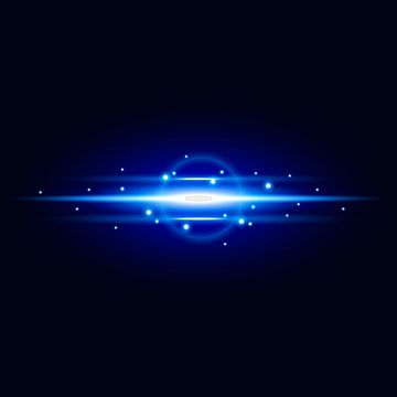 Abstract Blue Light Effect With Shine Bright Vector Background Beam Electric Blue Bright Png And Vector With Transparent Background For Free Download Vector Background Background Photoshop Digital Background