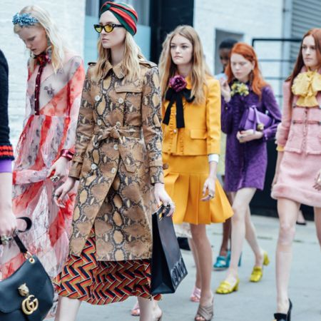 Gucci Cruise 2016 feat Alive she died. Gucci and director Glen Luchford preferred a Greek band called Alive she died for the Cruise 2016 Campaign.