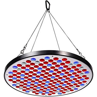 Vingo 45w Led Pflanzenleuchte Pflanzenlampe Pflanzenlicht Zimmerpflanzen Grow Lampe Wachstumslampe 225 Leds Ro In 2020 Led Pflanzenlampe Pflanzenlampe Pflanzenleuchte