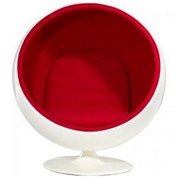 Eero Aarnio Style Ball Chair $549 - We need more space!