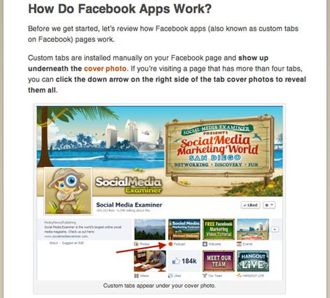 Essential Facebook Marketing Resources: A Complete Guide : Social Media Examiner