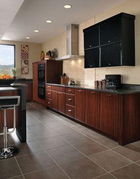 Rio Morado Contemporary Kitchen Chicago By Innermost