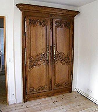 Meubles De Porte Home Decor Armoire Decor