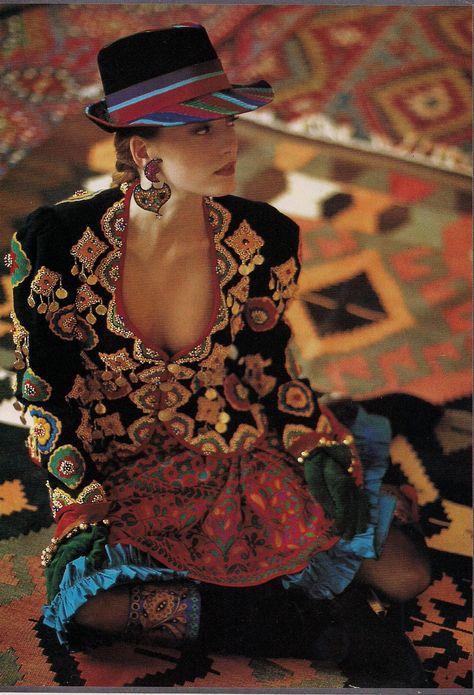 Rive Gauche, Yves Saint Laurent, 1990